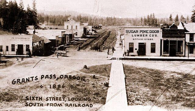 Historical Photos of Grants Pass, Oregon - Lloyd Smith - Picasa Web Albums