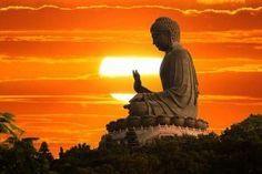 El significado de las cinco estatuas de Buda