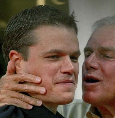Fallece el padre del actor Matt Damon