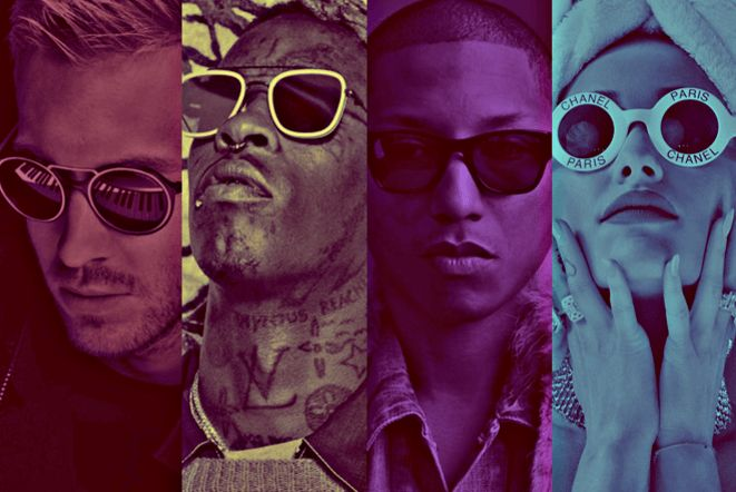 New PopGlitz.com: LISTEN: Calvin Harris featuring Young Thug, Pharrell & Ariana Grande - 'Heatstroke' - http://popglitz.com/listen-calvin-harris-featuring-young-thug-pharrell-ariana-grande-heatstroke/