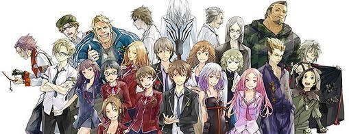 Image from https://upload.wikimedia.org/wikipedia/en/8/85/Guilty_Crown_Main_Characters.jpg.