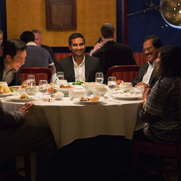'Master of None' Aziz Ansari and Alan Yang on the Show's Beginnings