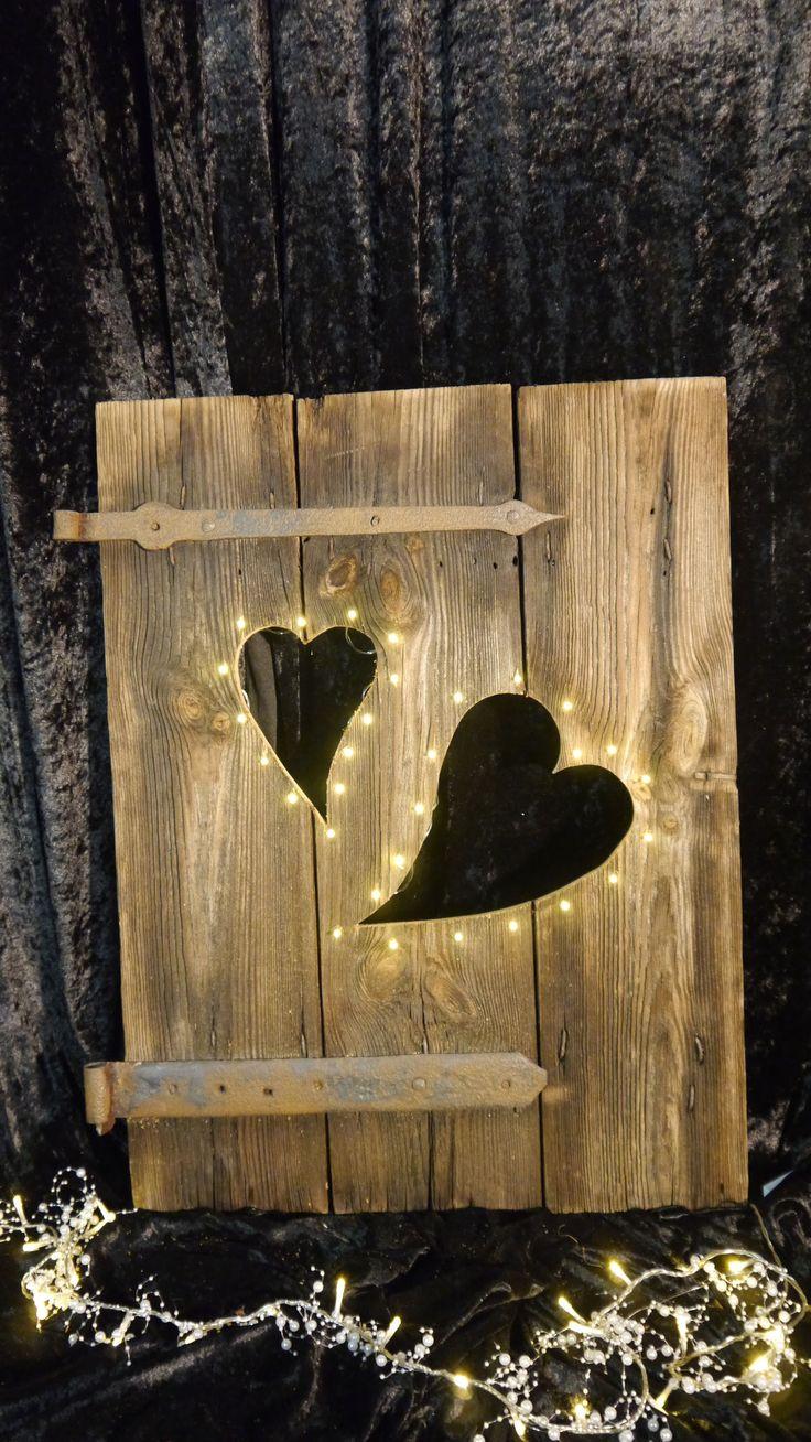 Holzbretter / Holz stelen, geeignet für den Innen- und Aussenbereich