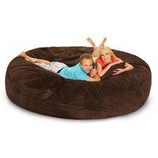 Giganti Bean Bag Sofa