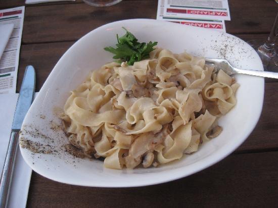 Wonderlijk Vapiano recipe carbonara eggs KP-42
