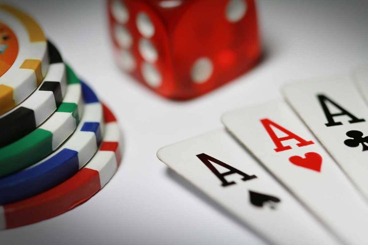 Learn to play poker like a pro!