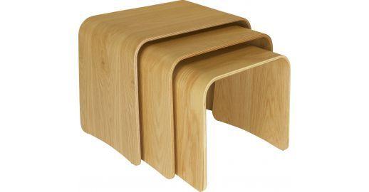 Entdecken Sie das Produkt TRIO Satztisch bei Habitat. Habitat ist Designermöbel-Hersteller seit 1964. Hier finden Sie Designermöbel, Sofas und Accessoires für ein zeitgenössisches Zuhause.
