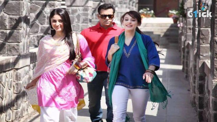 Teri Meri (Reprise) - Bodyguard - Full HQ Song -  Rahat Fateh Ali Khan &...