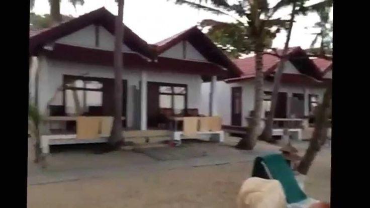 Самуи отель first bungalow beach resort