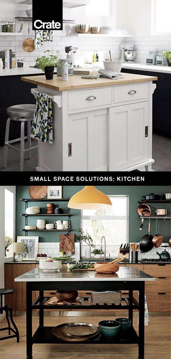 Small Space Solutions Kitchen Furniture Kitchen Remodel Kitchen Remodel Design Small Kitchen Furniture