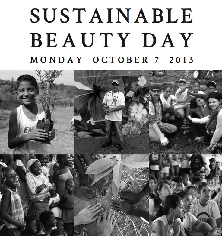 #SBD2013 is Monday, October 7th! To learn more about Sustainable Beauty Day, click the image. To enroll your salon, please email Jorge at j.blanco@davines.us!