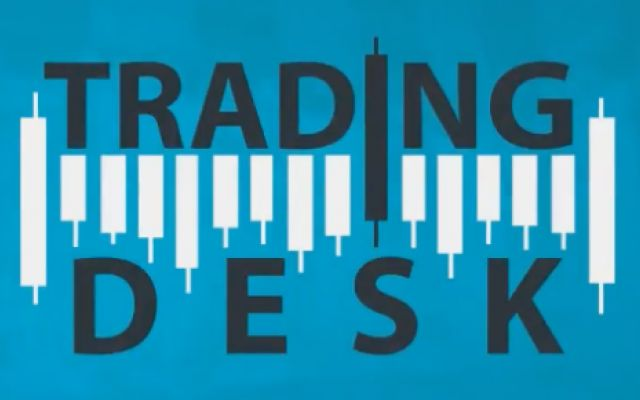 La mia intervista su Indici e Cross Valutari Quest'oggi ho rilasciato un intervista per una trasmissione online, Trading Desk. Abbiamo cominciato a parlare di valutario e di conseguenza della sterlina, del mercato azionario e di alcune delle co #trading