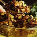 Brown bread, Sausage recipes and Stuffing on Pinterest