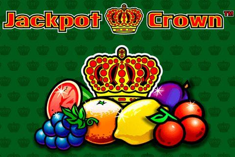 #VideoSpielautomat Jackpot Crown vom Hersteller #Novomatic ist im kostenlosen Zugang im Casino HEX. Beim Spielen kannst du nicht nur üblichen Wild und Scatter Symbole finden, sondern auch Bonusspiele und progressive Jackpots genießen!