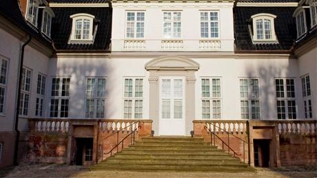 Sorgenfri Palace ~ Denmark