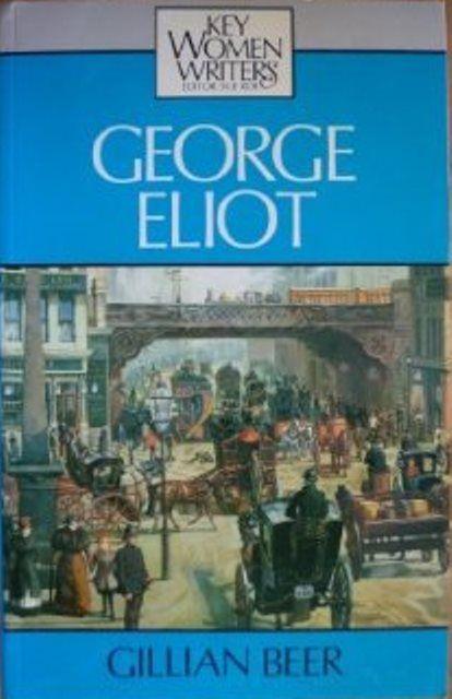 George Eliot / Gillian Beer. Brighton : The Harvester Press, 1986. http://kmelot.biblioteca.udc.es/record=b1061924~S10*gag