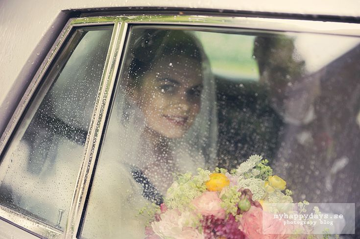 Happy Days - Wedding, Bouquet