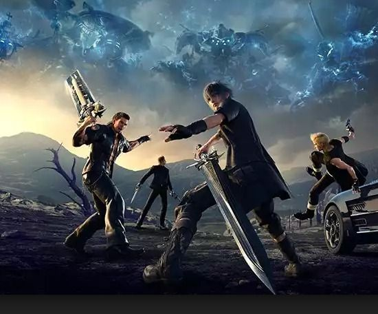 2020TECH: Minimum PC Requirements For Final Fantasy 15 Revealed and It's Quite Reasonable