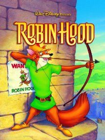 Amazon.com: Robin Hood: Voices: Brian Bedford, Peter Ustinov, Phil Harris, Terry-Thomas: Amazon Instant Video