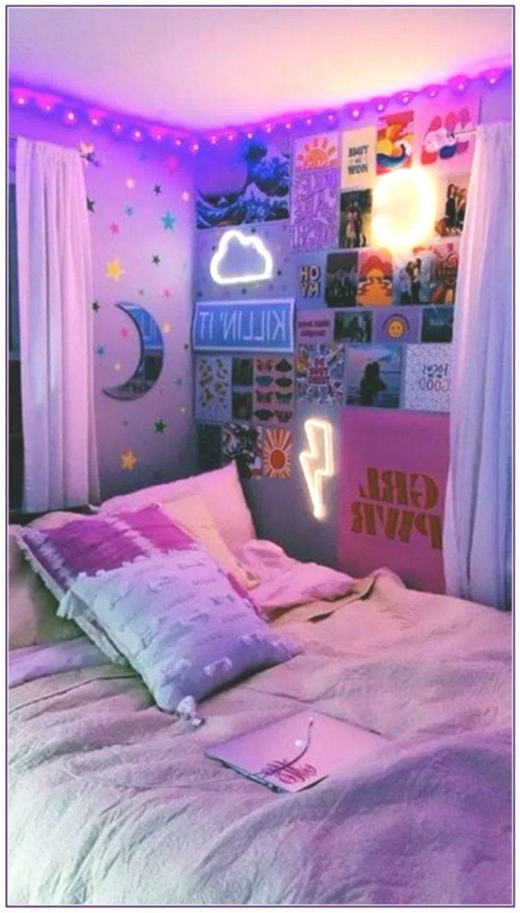 Room Ideas Aesthetic Grunge Room Ideas Schlafzimmer Design Zimmer Dekor Zimmer