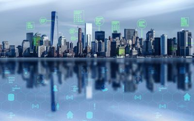 Creating Virtual Visibility NORDIC SMART BUILDING CONVENTION