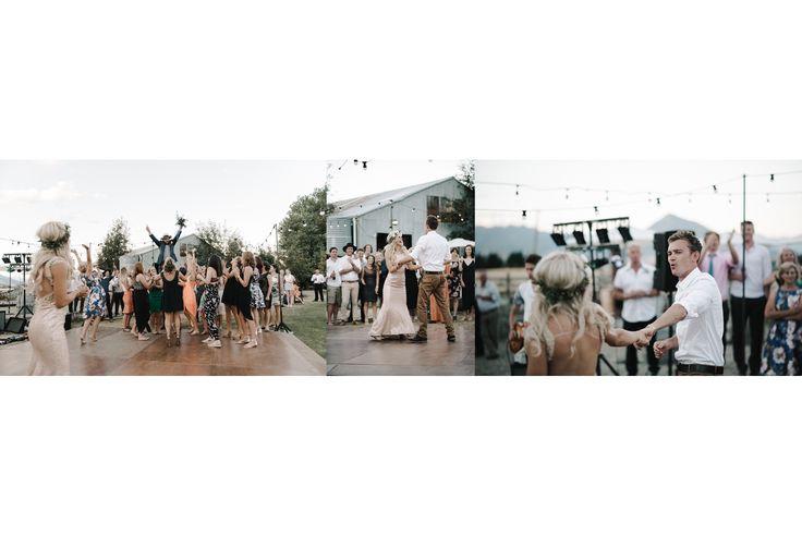 Oudoor dancing - so special