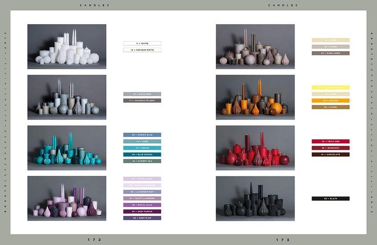 Broste Copenhagen AW13 catalogue layout by Elise Barløse | AW/2013 ...