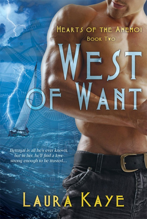 FANGS, WANDS & FAIRY DUST: WEST OF WANT, Mars Comes in Like a Lion