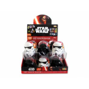 Star Wars Character Collector - 18 units