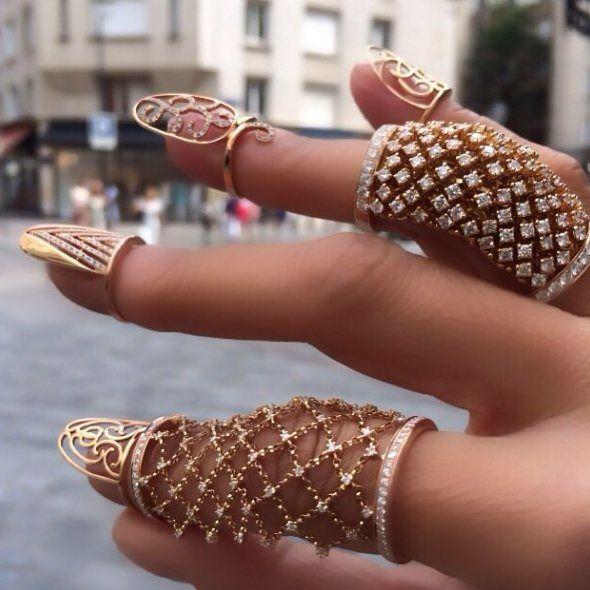 #djulajewelry #pirlanta #kafes #kolleksiyonu