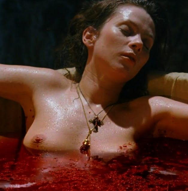 "Celebrity Nude Century: Anna Friel (""Pushing Daisies"")"