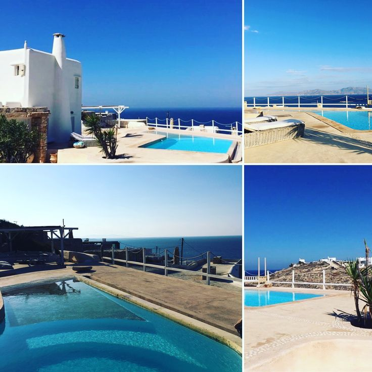 Villa Hera-A comfy villa for ten guests.