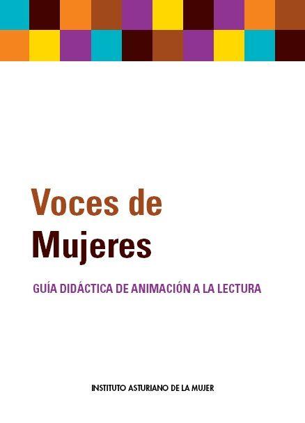 Guia didáctica de animación a la lectura.
