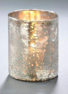 5 Steps in Making Mercury Glass