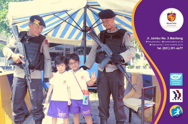#IEYC #IPC #Preschool #Jakarta #Menteng #RoyalTotsAcademy #earlychildhood #playgroup #nursery #kindergarten #parenting http://royaltots.sch.id/
