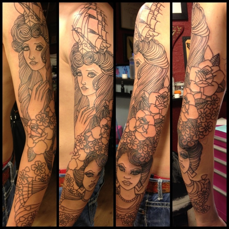 15 best southern california tattoo artists images on for Best eyebrow tattoo san diego