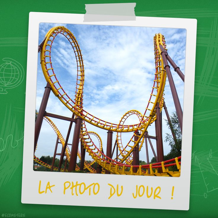 Goudurix - Parc Asterix (EU/FR) goudurix #parcasterix #vekoma #france #frankreich #invertedcoaster #rollercoaster #montagnerusse #achterbahn #grand8 #grandhuit #themepark #ecoasters #ecoaster #rollercoasters #amusement #amusementpark #thrill #fun #awesone #freizeitpark #photooftheday #picoftheday #travel #parc #attraction #parcattraction #coastersofinstagram #coaster #ride More on : http://blog.e-coasters.com -- www.e-coasters.com