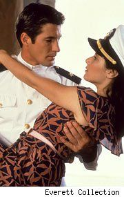 Love this movie! An Officer and A Gentleman