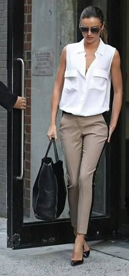 Image result for business outfits for humid weather women