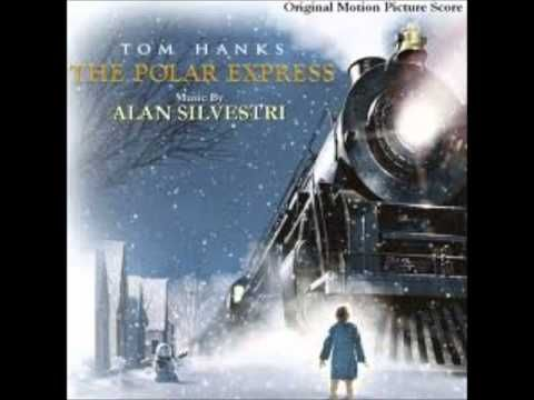Polar Express: Main Theme Song [HQ]