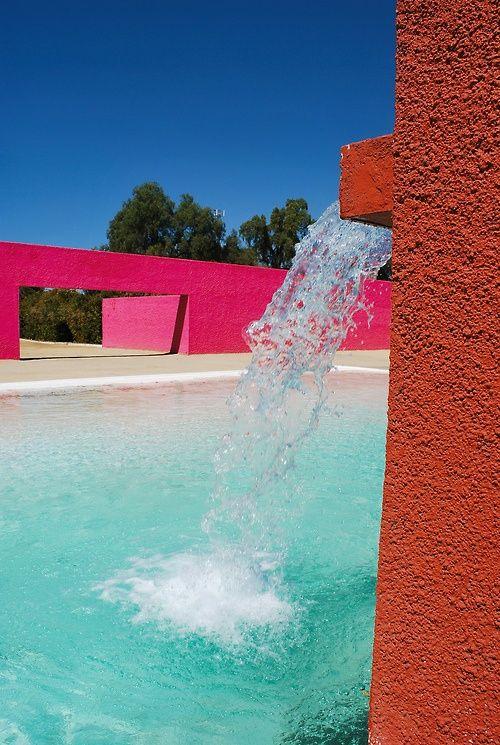 rose water &orange