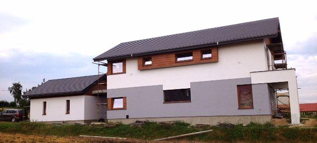 Projekt domu Lugano  #dom #projekt #architektura