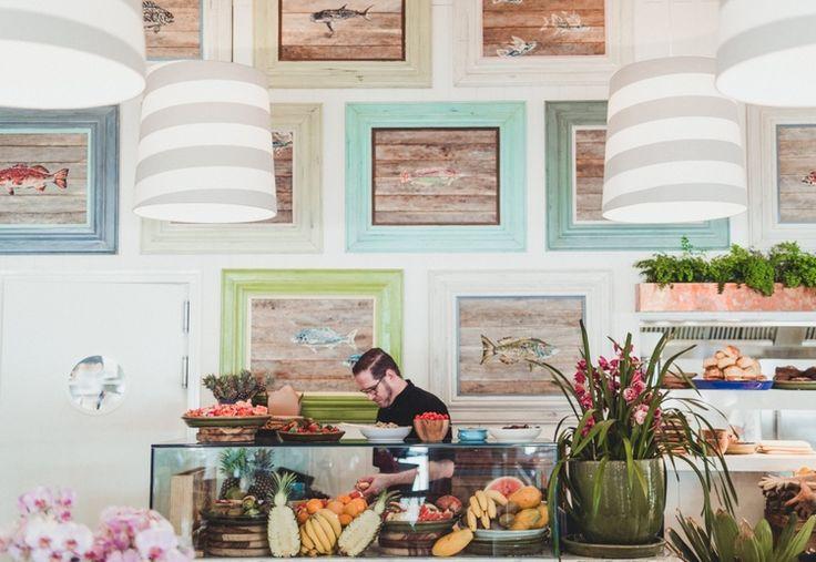 Menus — The Boathouse Shelly Beach