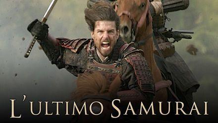 """Prova a guardare """"L'ultimo samurai"""" su Netflix"""