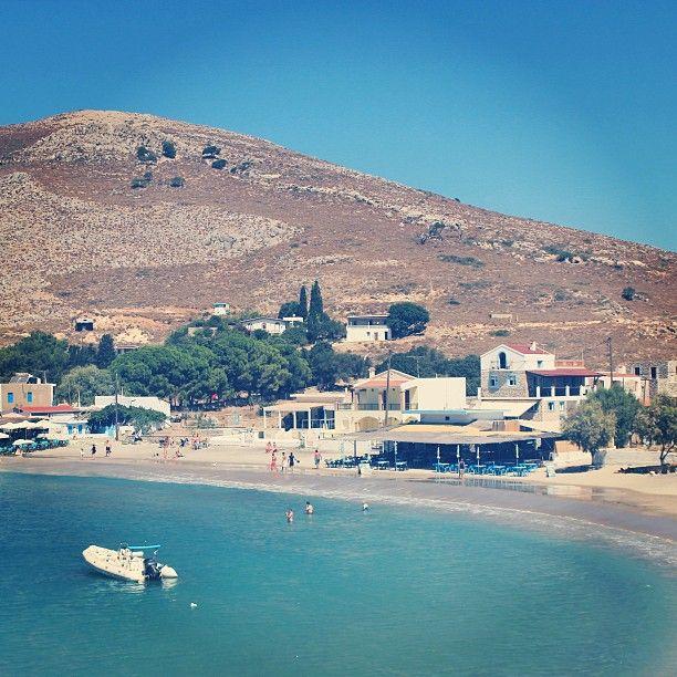 Ψέριμος (Pserimos) in Δωδεκάνησα