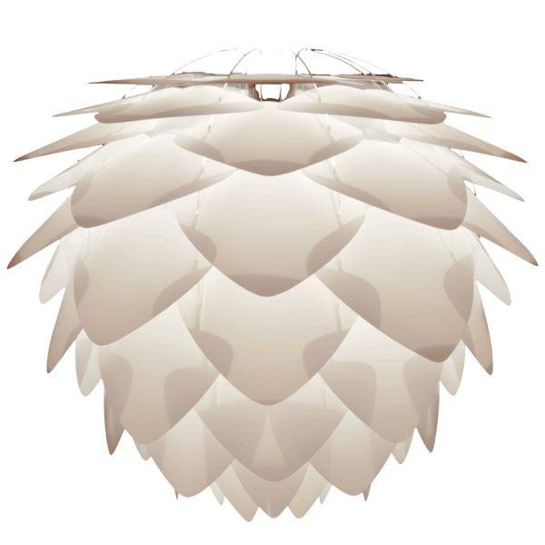 Lampa Vita Silvia White 45 cm - All4home | Wyposażenie i Dekoracja Wnętrz, Prezenty