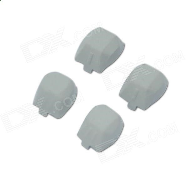 Hubsan H107D-A02 Rubber Feet for X4 H107D FPV RC Quadcopter - Light Grey (4 PCS). Color Light Grey Brand Hubsan Model H107D-A02 Material Rubber Quantity 4 Piece Compatible Model Hubsan H107D RC Quadcopter Packing List 4 x Hubsan H107D-A02 Rubber feet. Tags: #Hobbies #Toys #R/C #Toys #Other #Accessories - Get your first quadcopter yet? If not, TOP Rated Quadcopters has great Beginner Drones, Racing Drones and Aerial Drones that fit any budget. Visit Us Today…