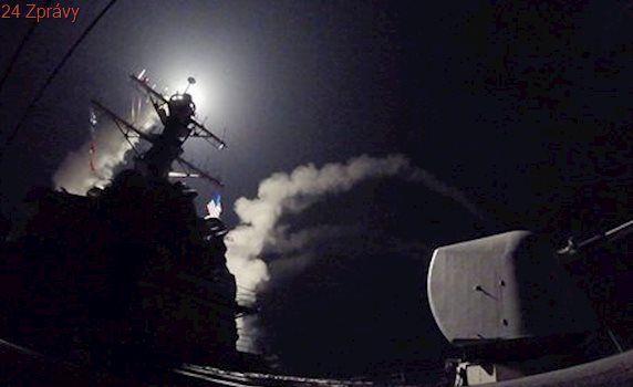Trump 'překročil červenou linii'. Írán a Rusko hrozí, že budou na další 'agresi' reagovat