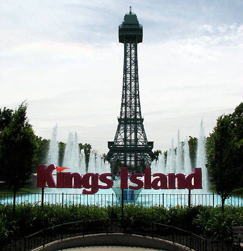 KINGS ISLAND Went as a kid, rode my first coaster there. I want to say it was ' the Beast'? But I've hit quite a few coasters since then! If thete is one called The Beast,  that was definatly it!