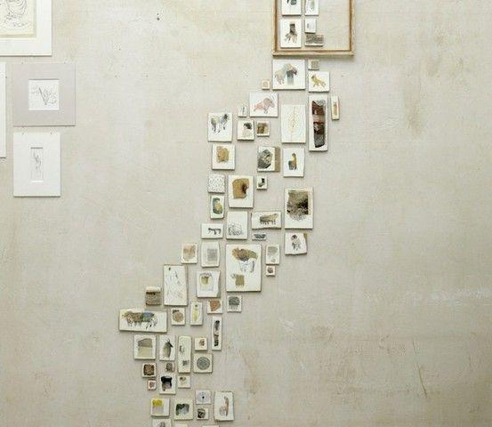Fotos Aufhängen Kreativ : 104 besten haus bilder auf pinterest badezimmer innenarchitektur und badezimmerideen ~ Watch28wear.com Haus und Dekorationen